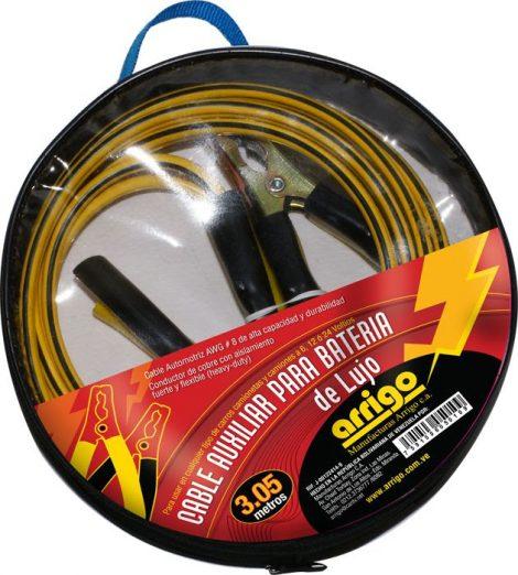 Cables Auxiliares para Baterías